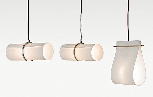 Stylische Lampe Von Yoshiyuki Hibino Diese Lampe Namens Pendant