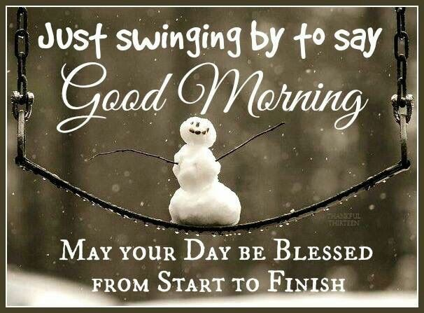 Good Morning Mi Familia Whew It Is Cold Outside Praying Everyone