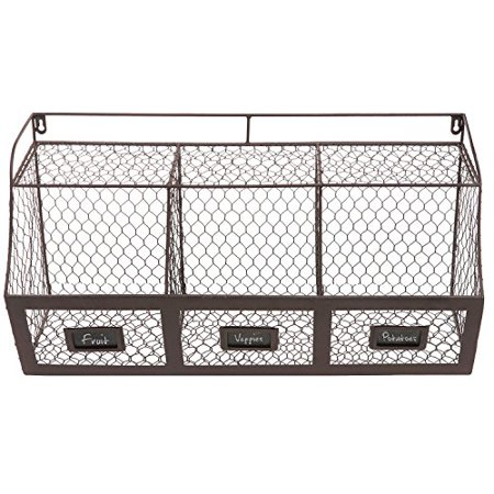 Home In 2020 Storage Baskets Produce Baskets Baskets On Wall
