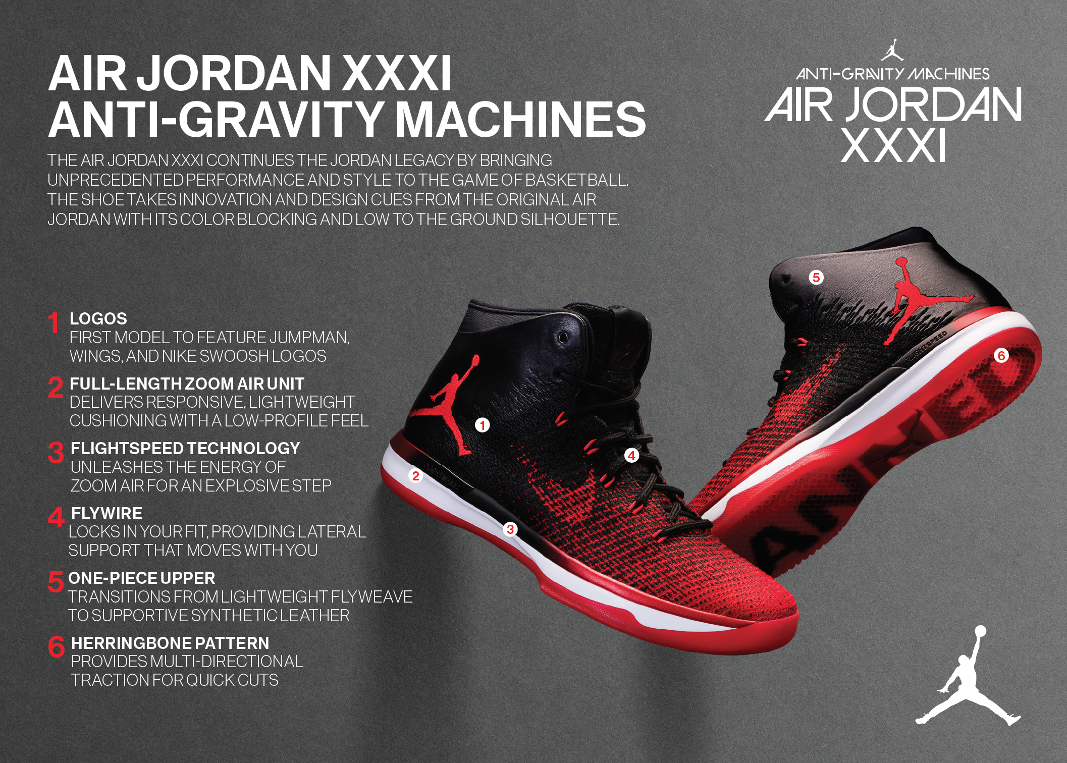 62d2dfa736dc The next chapter of the Air Jordan line is now here. Tonight at a special  event in Las Vegas