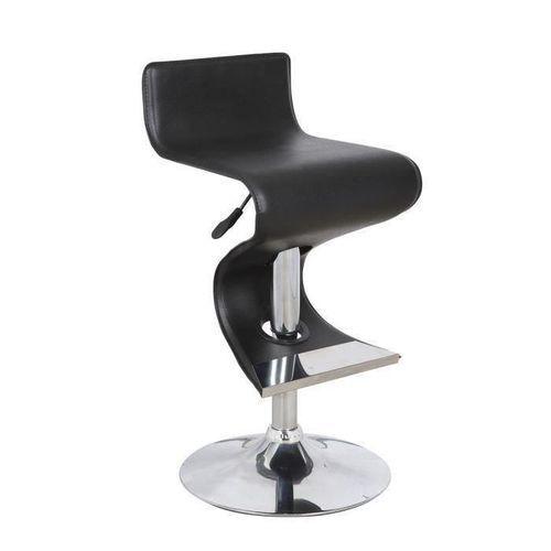 pour acheter votre abouret de bar noir pas cher et au meilleur prix rueducommerce c 39 est le. Black Bedroom Furniture Sets. Home Design Ideas
