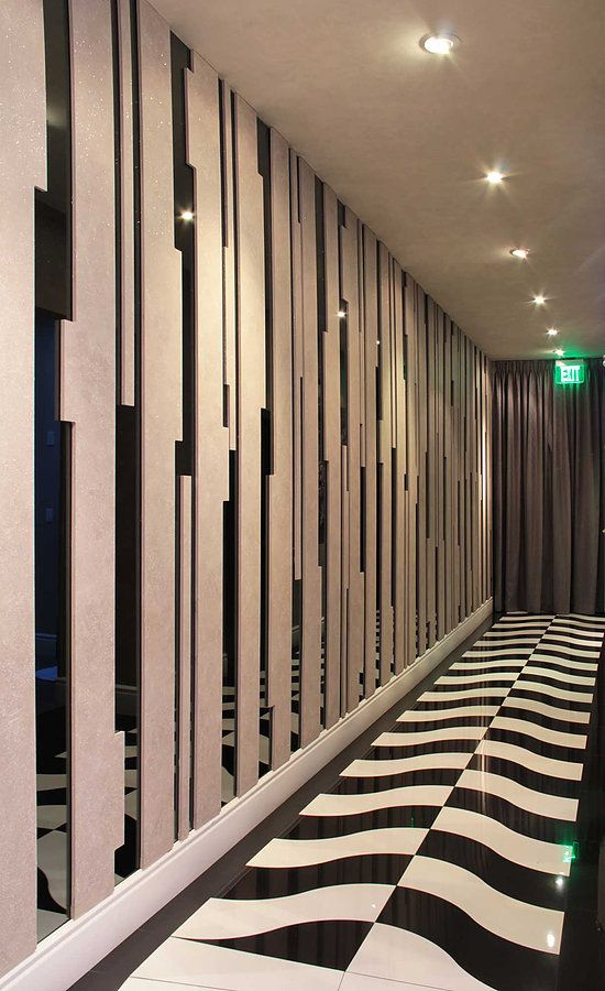 Los Angeles based interior design firm specializing in hospitality