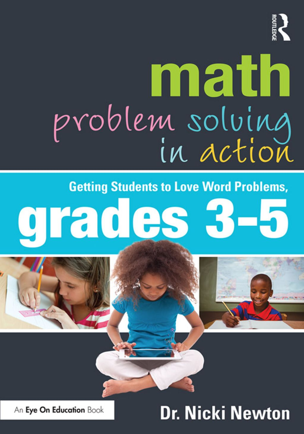 Math Problem Solving In Action Ebook Rental In