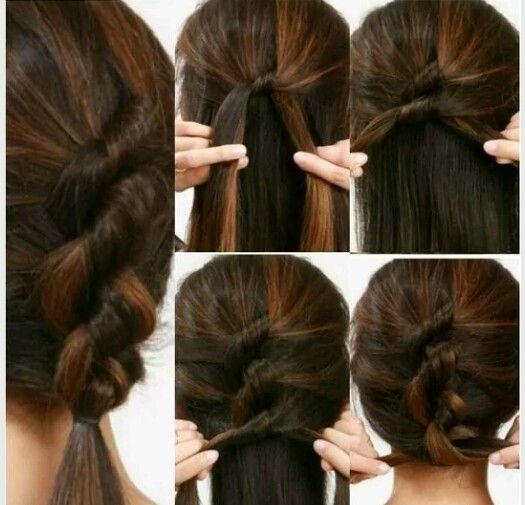Share Your Style Roposo Com Beautiful Hair Hair Cute Hairstyles