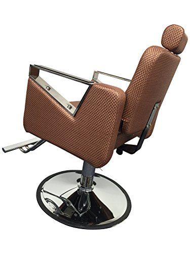 Rose Gold Executive Luxurious Reclining Hydraulic Salon Barber Beauty Spa Chair Http Www Allbeautysecret Com Rose Gold Executive Luxurious Reclining Hydrauli