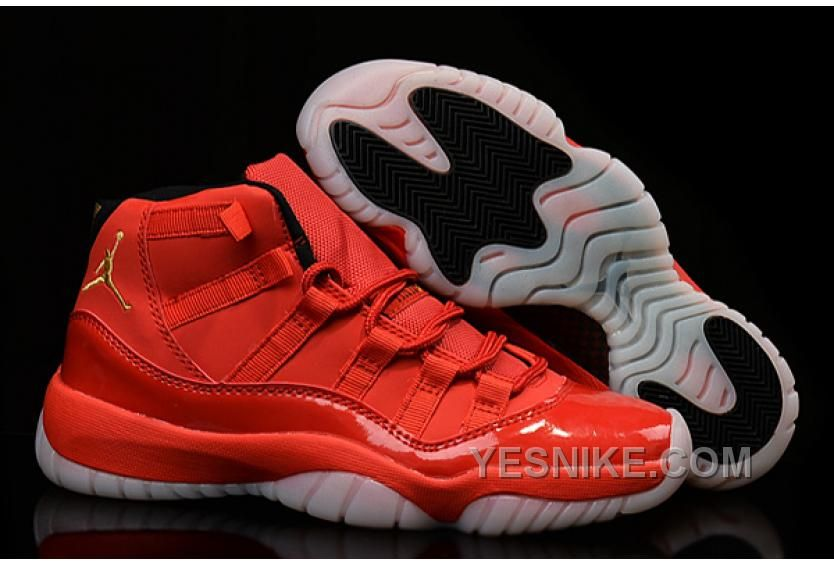 Air Jordan 11 Zapatillas de correr