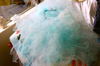 beautiful hand maded Tutu from Greedy for Colour.