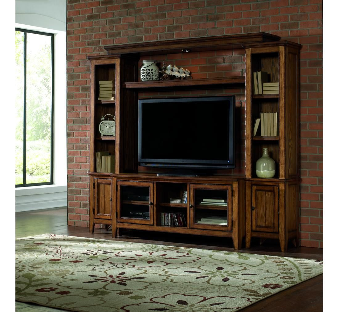 20 0off this Entertainment center The Brookehaven media