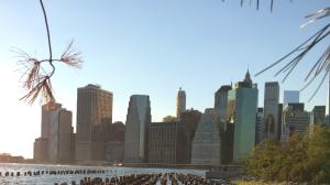 New York City Tops World Real Estate Market