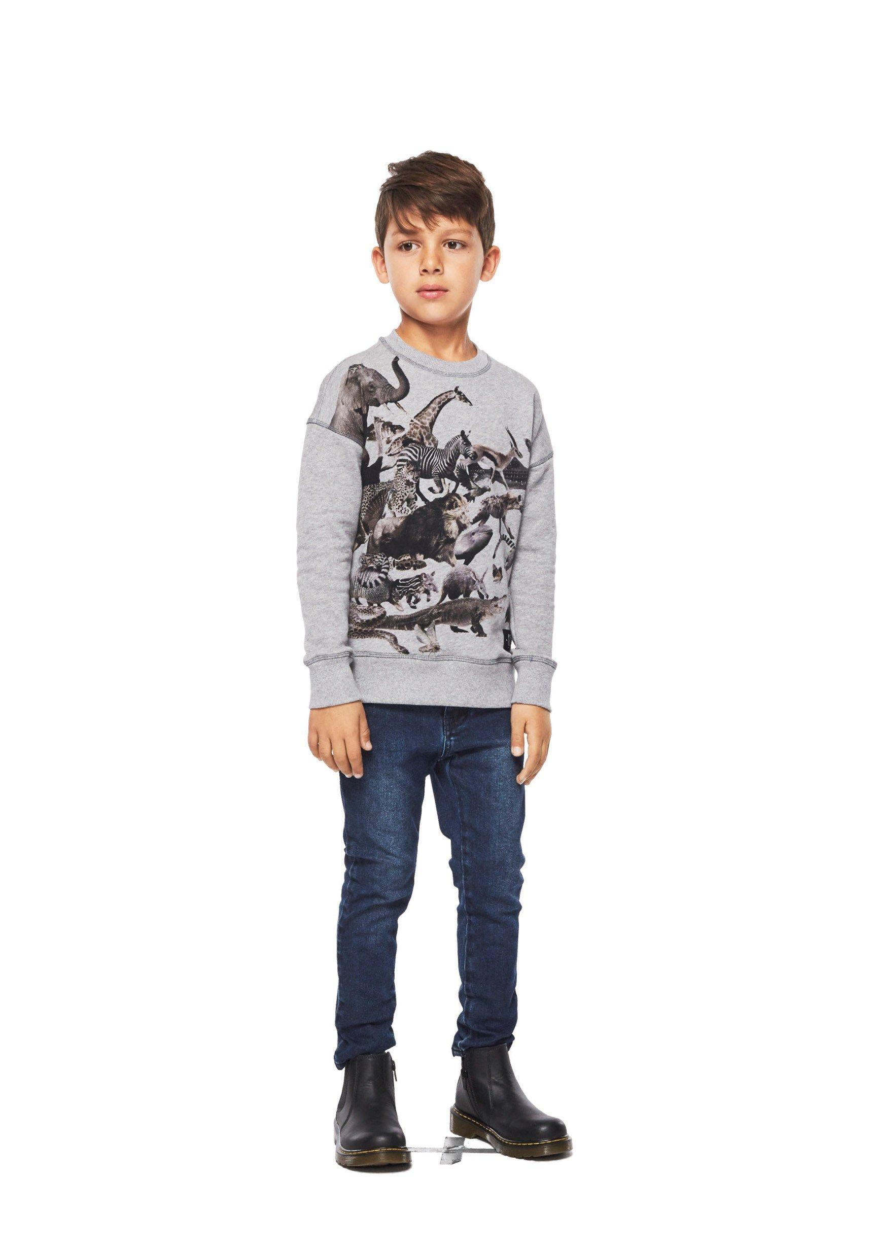 kledingmerken kids