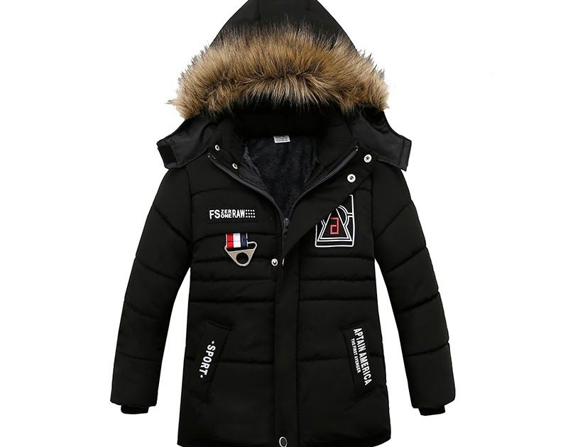 3d66b1ebed17 Promo Offer New Children s Outerwear 2018 new Autumn Boy and Girl ...