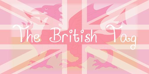 The British Tag!