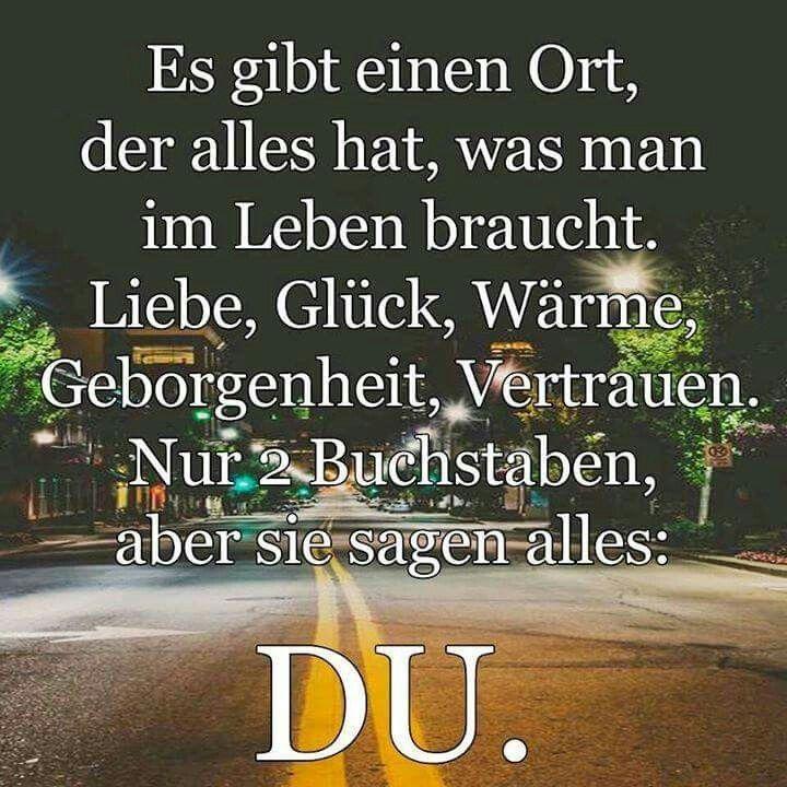 The Best Danke Das Du In Meinem Leben Bist Sprüche