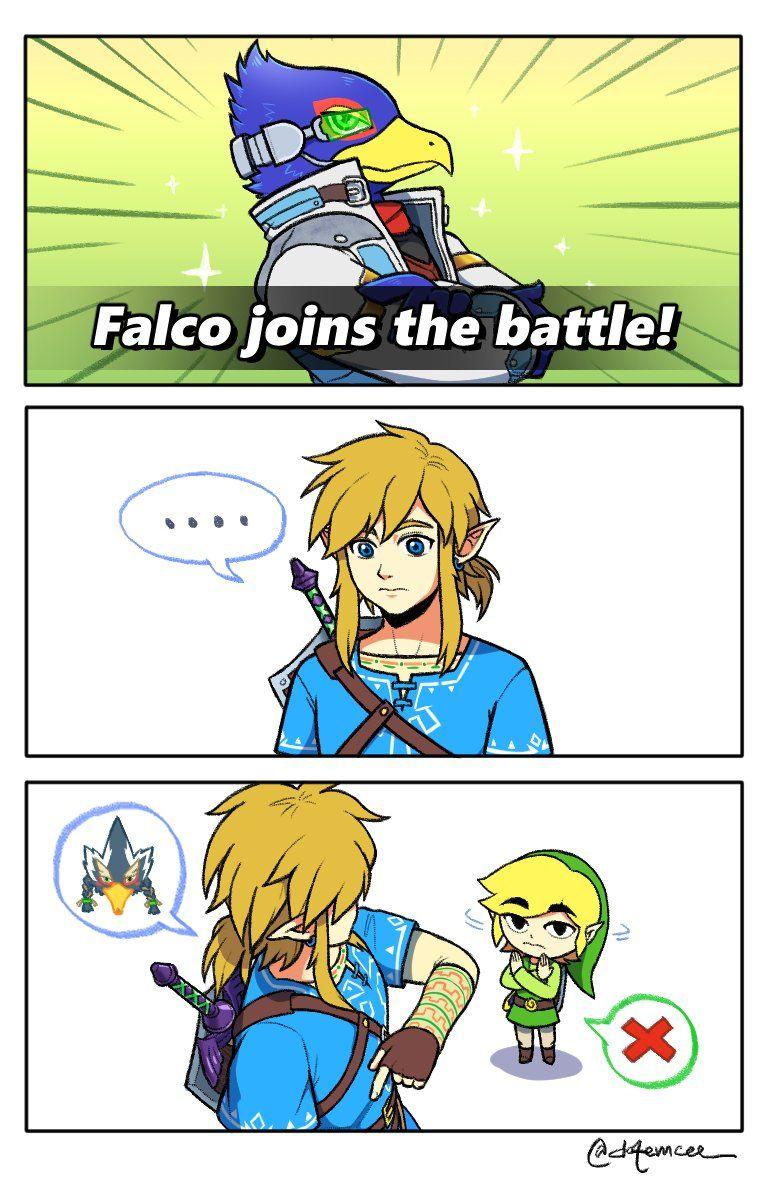 Pin By Lane Schooley On Zelda Super Smash Bros Memes Smash Bros Funny Smash Bros