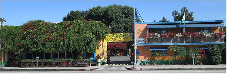 Motel Los Angeles Villa Brasil Motel Brazilian Cheap Motel In Los Angeles Ca Motels Culver City Sma Motels In Los Angeles Motel Los Angeles Los Angeles Hotels