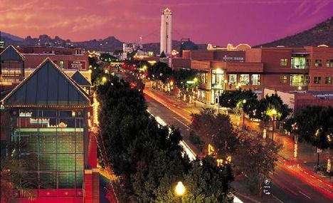 Mill Ave. Tempe, Arizona | been there done that | Pinterest ...