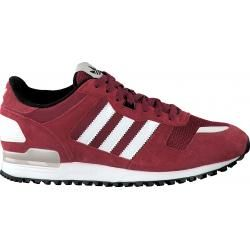 rode adidas sneakers zx 700 heren