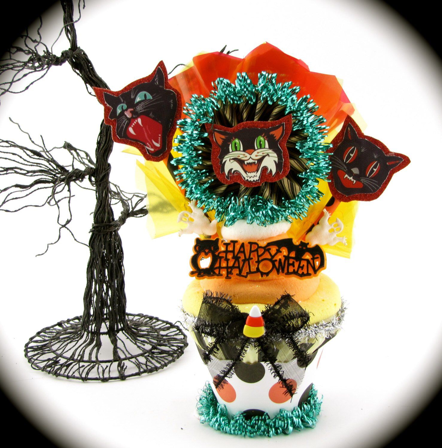 Pin by Stephanie Wilson on Halloween (With images) Happy