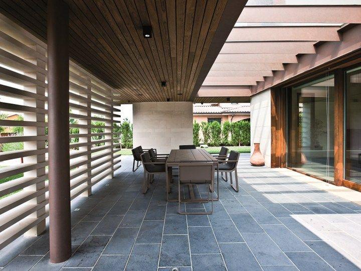 Arredamento Contemporaneo ~ Oltre 25 fantastiche idee su modello di casa contemporanea su