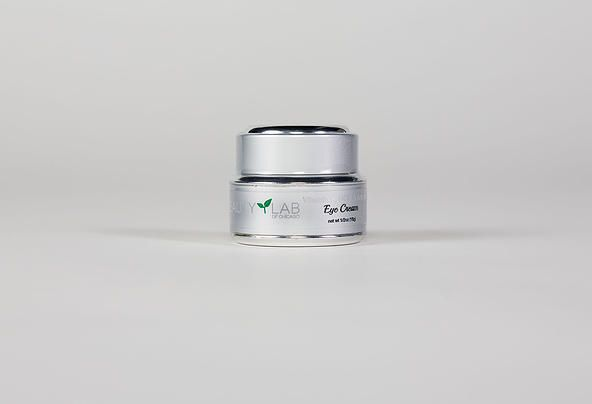 The best eye cream for dark circles and puffiness. Beauty Lab of Chicago's Vitamin K & Arnica Eye Cream. Tip: to prevent wrinkles around the lip as well, use this eye cream all around the mouth.