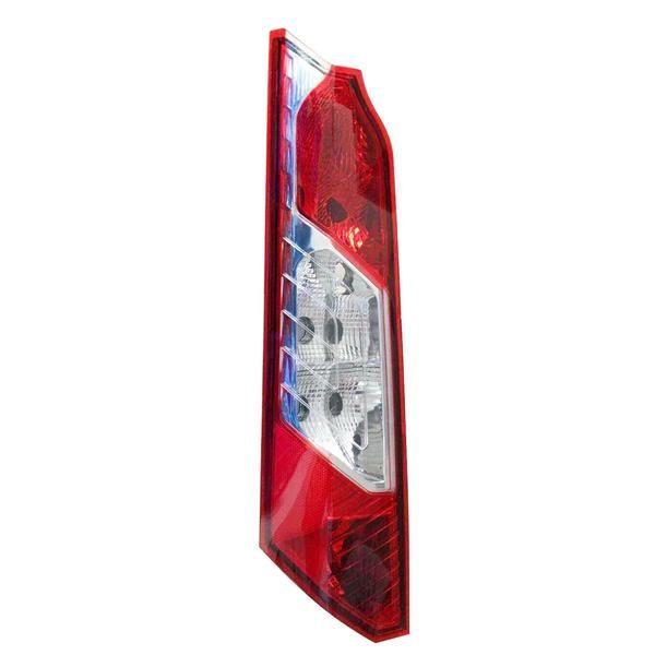 Car Rear Tail Light Turn Signal Lamp Left For Ford Transit 2014 2018 Ford Transit Tail Light Dashboard Covers