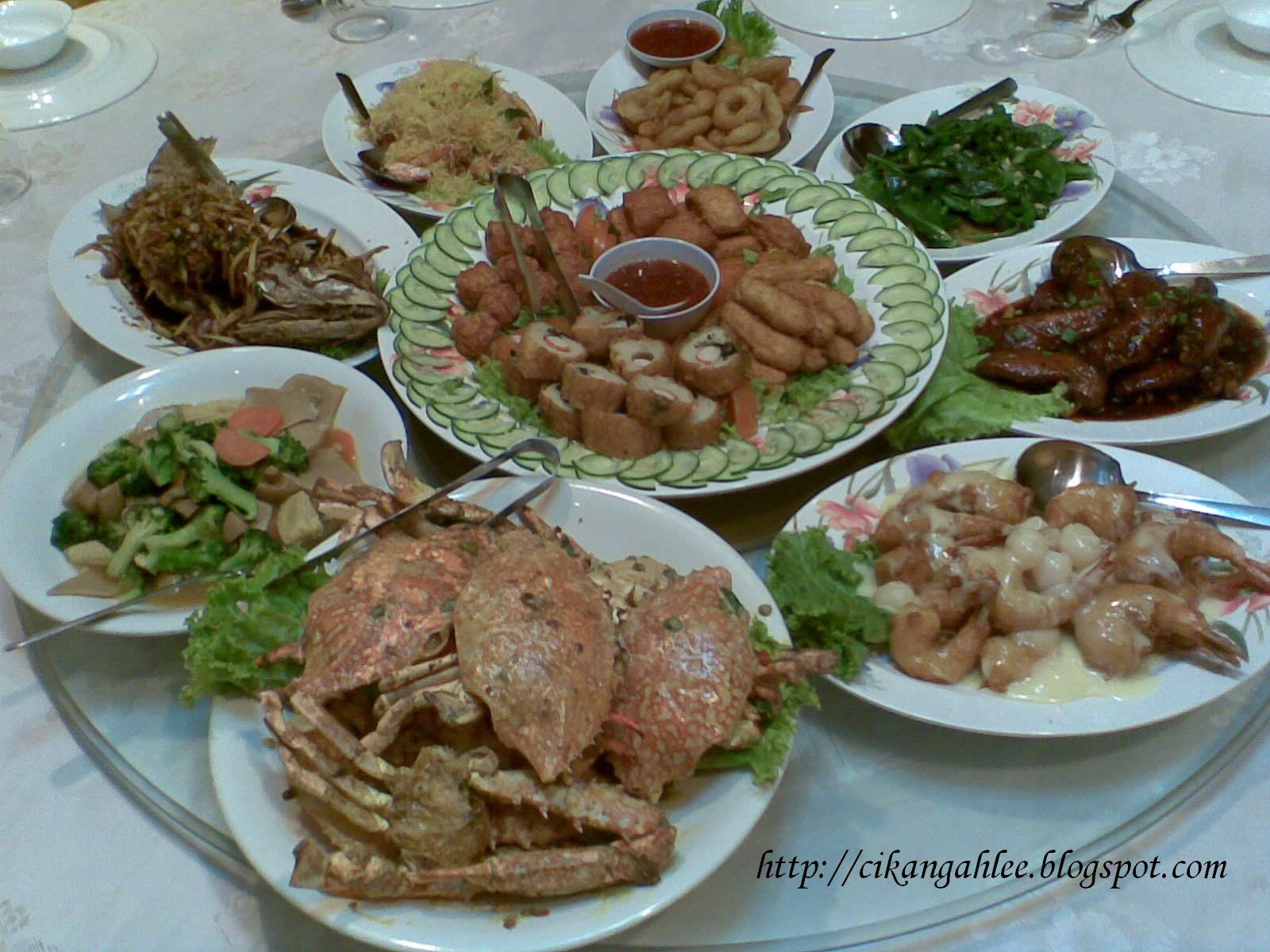 Top Halal Chinese Restaurants In Kl Selangor Food Halal Chinese Food Food Cravings