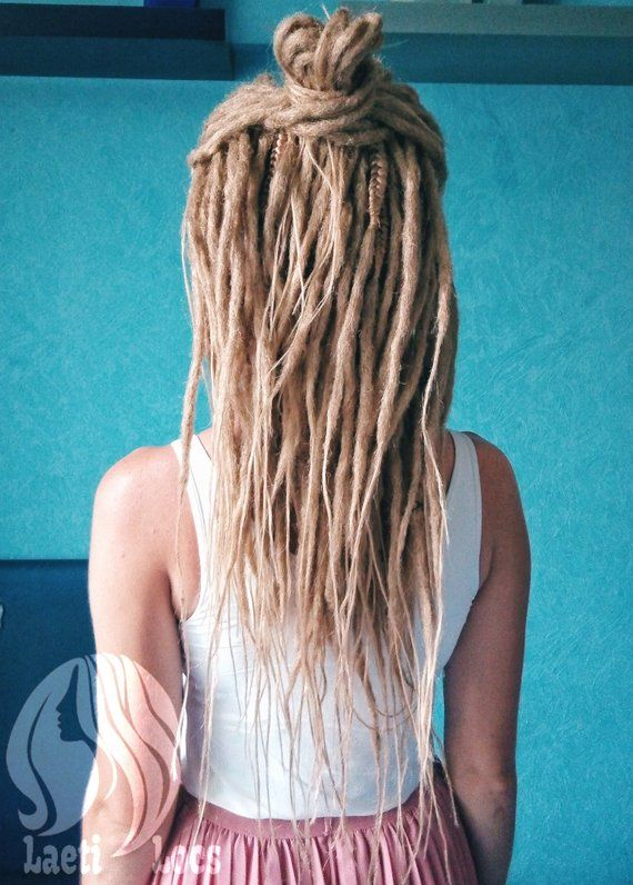 Double Ended Dreads / Synthetic Dreads / Dread Extensions / Dreadlock Extensions / Single Ended Dreads / Dreadlocks / Synthetic Dreadlocks