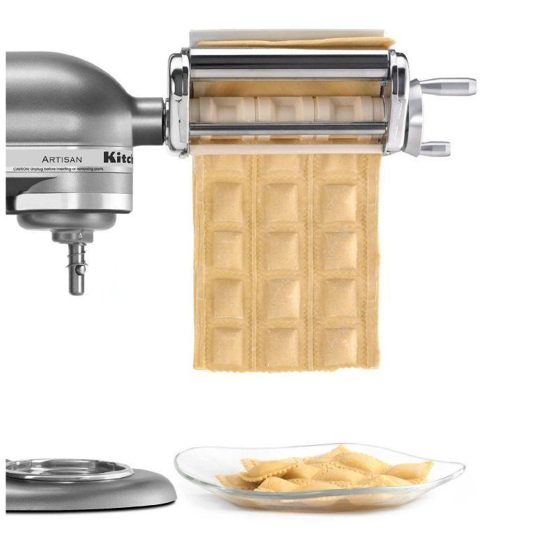 20 amazing kitchen aid mixer attachments www