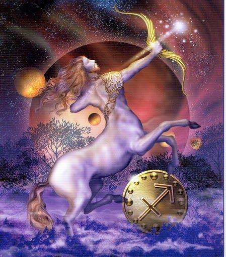 Sagittarius – Zodiac Sign