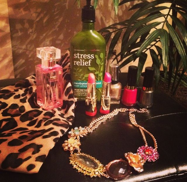 A few of my favorite things! From fabulousstylebyemily.blogspot.com