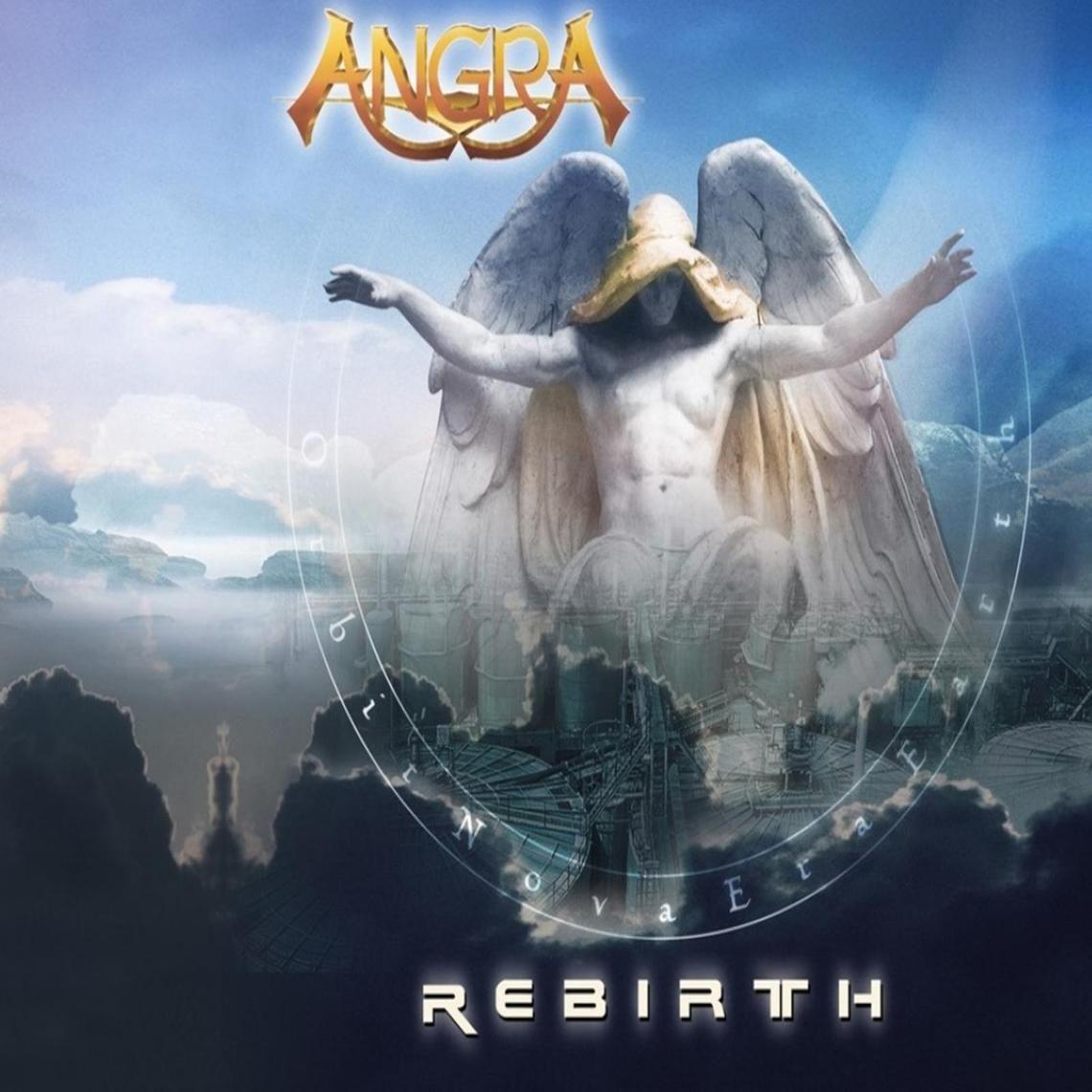 REBIRTH ALBUM DO BAIXAR ANGRA