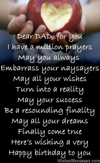 bday wishes for dad birthday poems for dad very happy birthday happy birthday