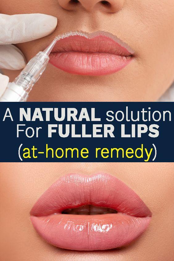 Photo of So pflegen Sie gesunde und leuchtende Lippen
