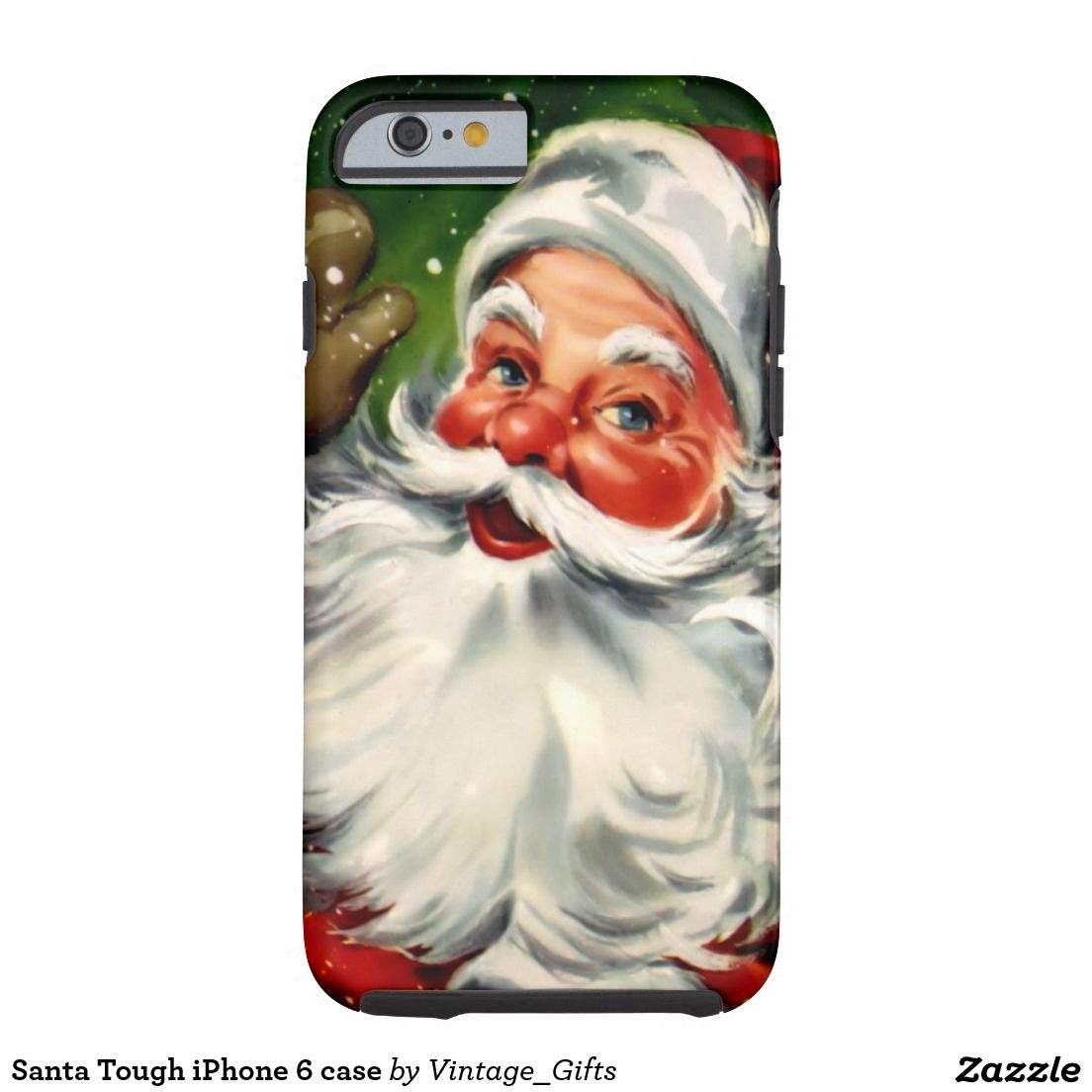 Santa Tough iPhone  case  Electronics Cases Covers Sleeves