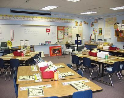 6 Steps to Seating Chart Success | TeachHUB Saw this method at a ...