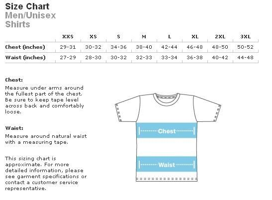 Luck Smith T-Shirt