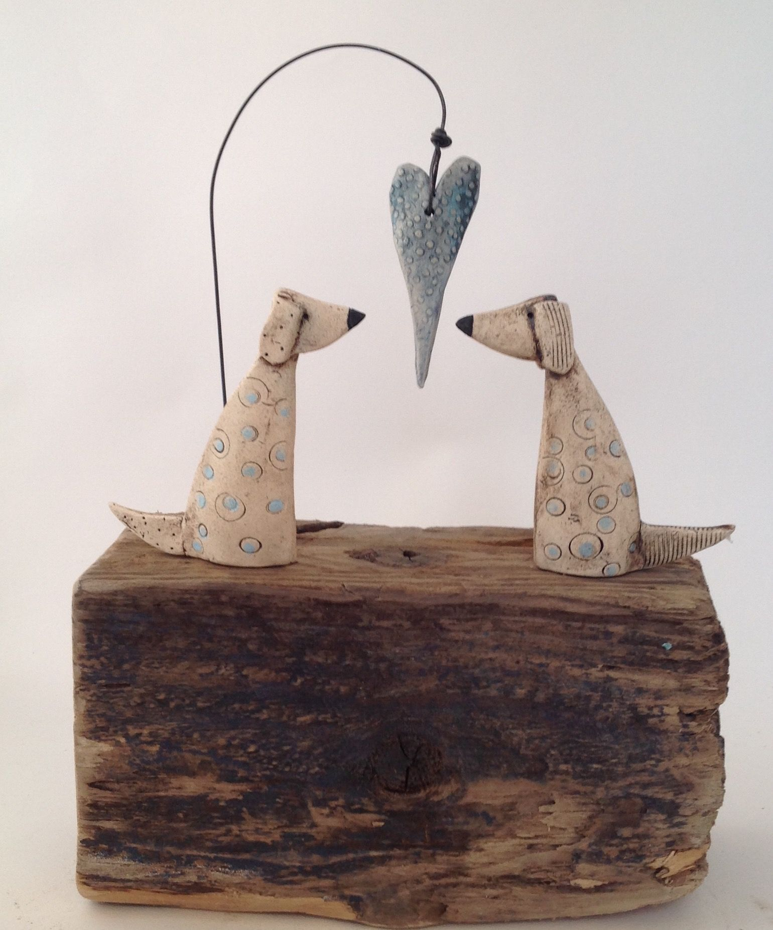 Pin by Mizzi Stumvoll on Commissions   Clay crafts air dry