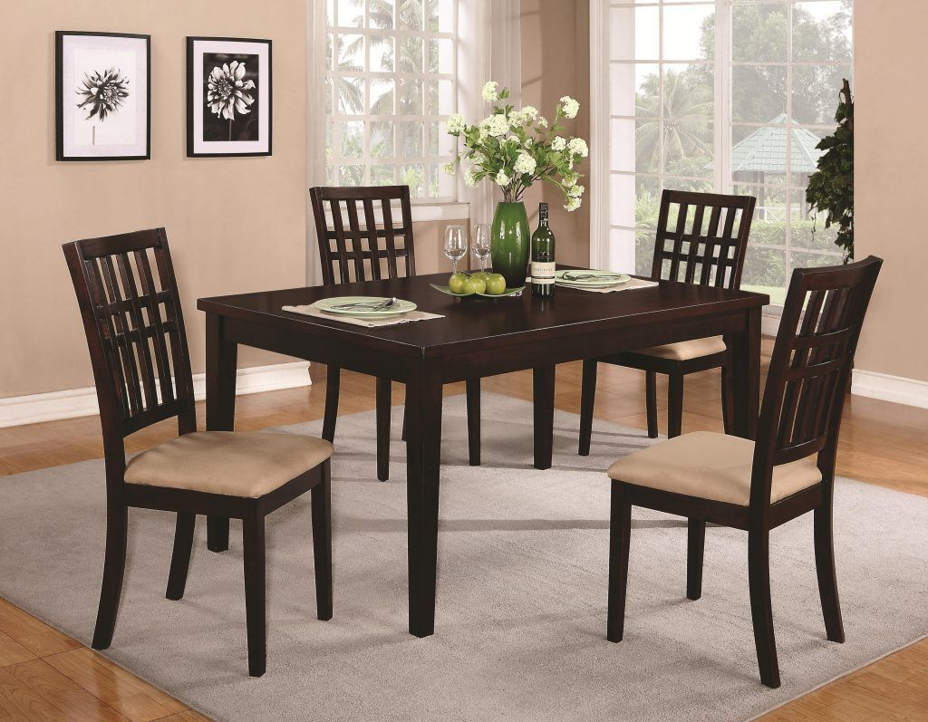 Contemporary Dining Table Sets Dining Room  Nice Furniture Modern Alluring Modern Furniture Dining Room Set Review