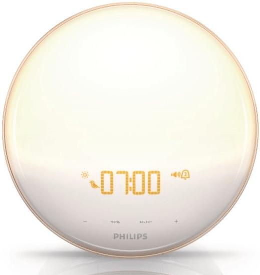 10 Best Gentle Wake Light Alarm Clocks
