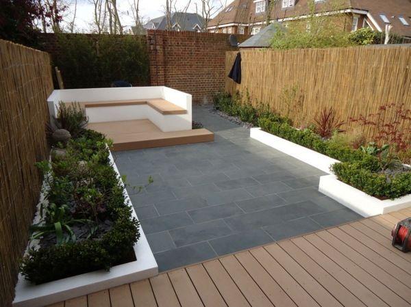 Choisir une clôture de jardin appropriée à votre propriété | Déco ...