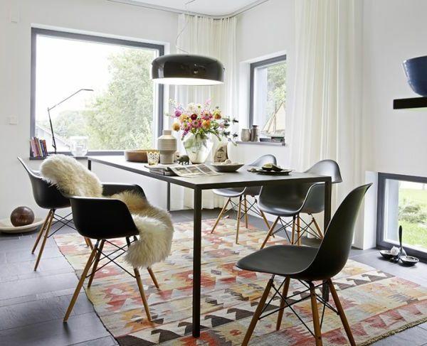 Skandinavisch einrichten - Die Schönheit des Skandinavischen Stils - wohnzimmer skandinavisch einrichten