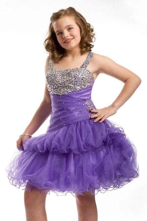 hitapr.net girls-purple-dresses-23 #purpledresses   Dresses & Skirts ...