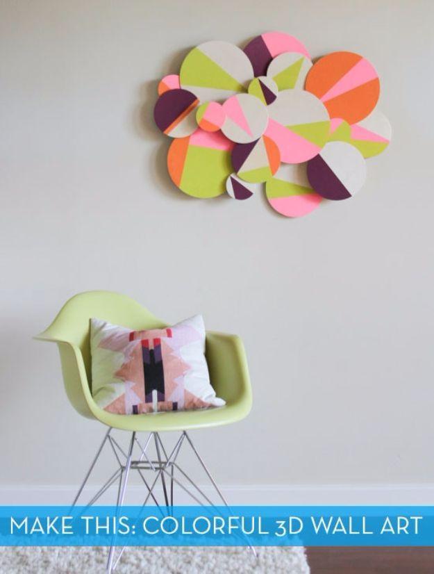 43 most awesome diy decor ideas for teen girls solutioingenieria Choice Image