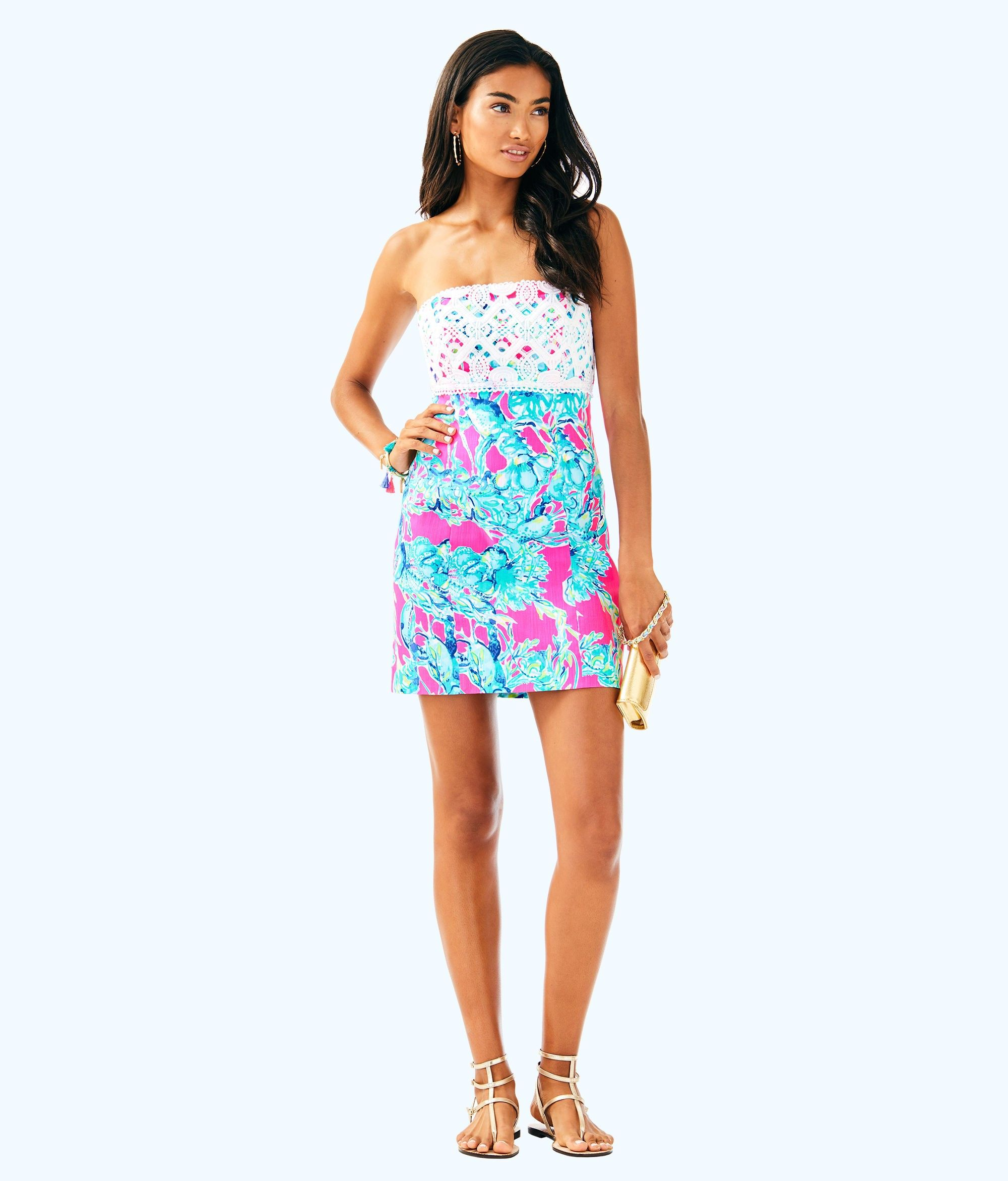 361a8e68384d59 Lilly Pulitzer Brynn Dress - 6 | Products