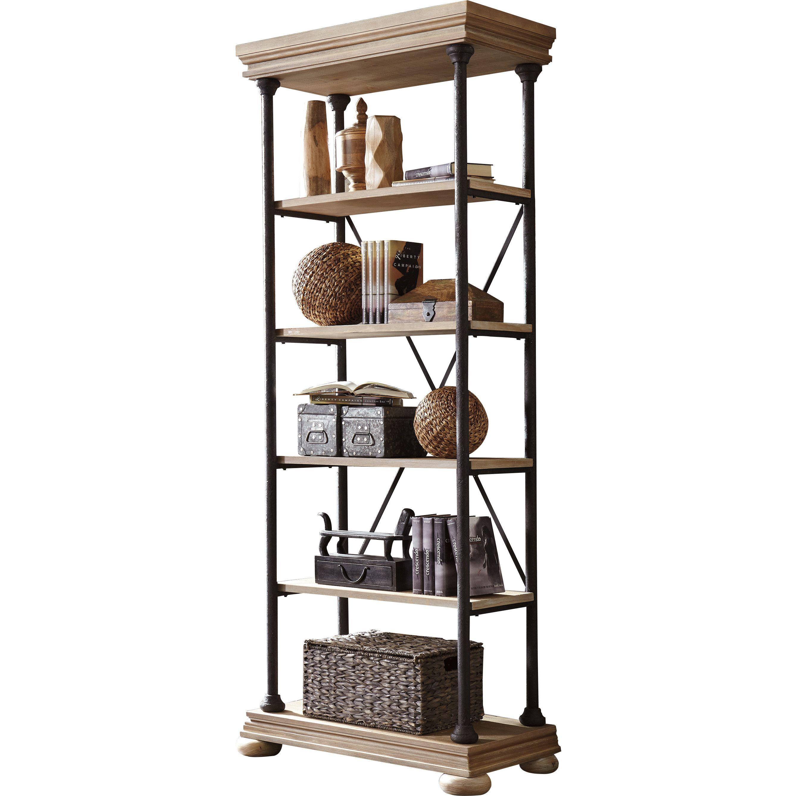 kids full bookcases by furniture texas delburne brown storage medium ashley hut bookcase bed