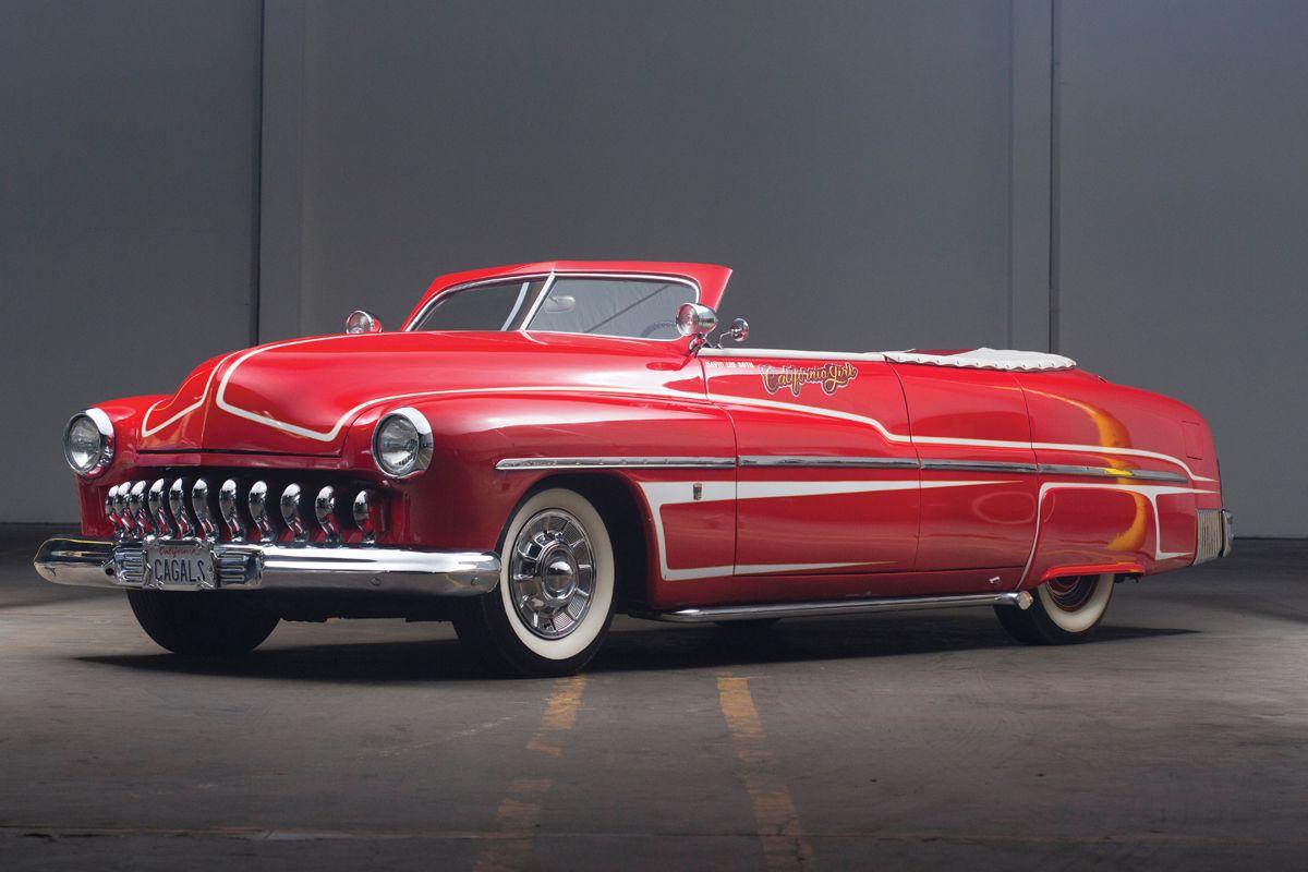 Classic Buick Convertible Car Culture Car Automotive