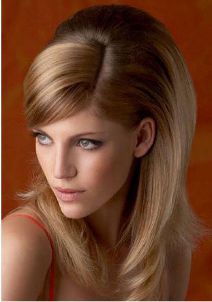128 Modnye Pricheski Jpg 843 1200 Hair Stylist Beauty Hair