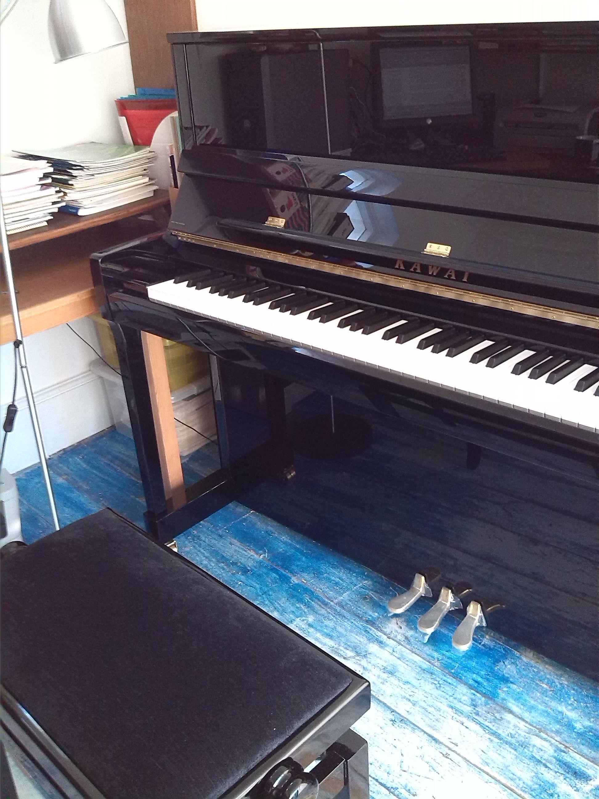 Enjoy Learning Piano N7pianoteacherlondon