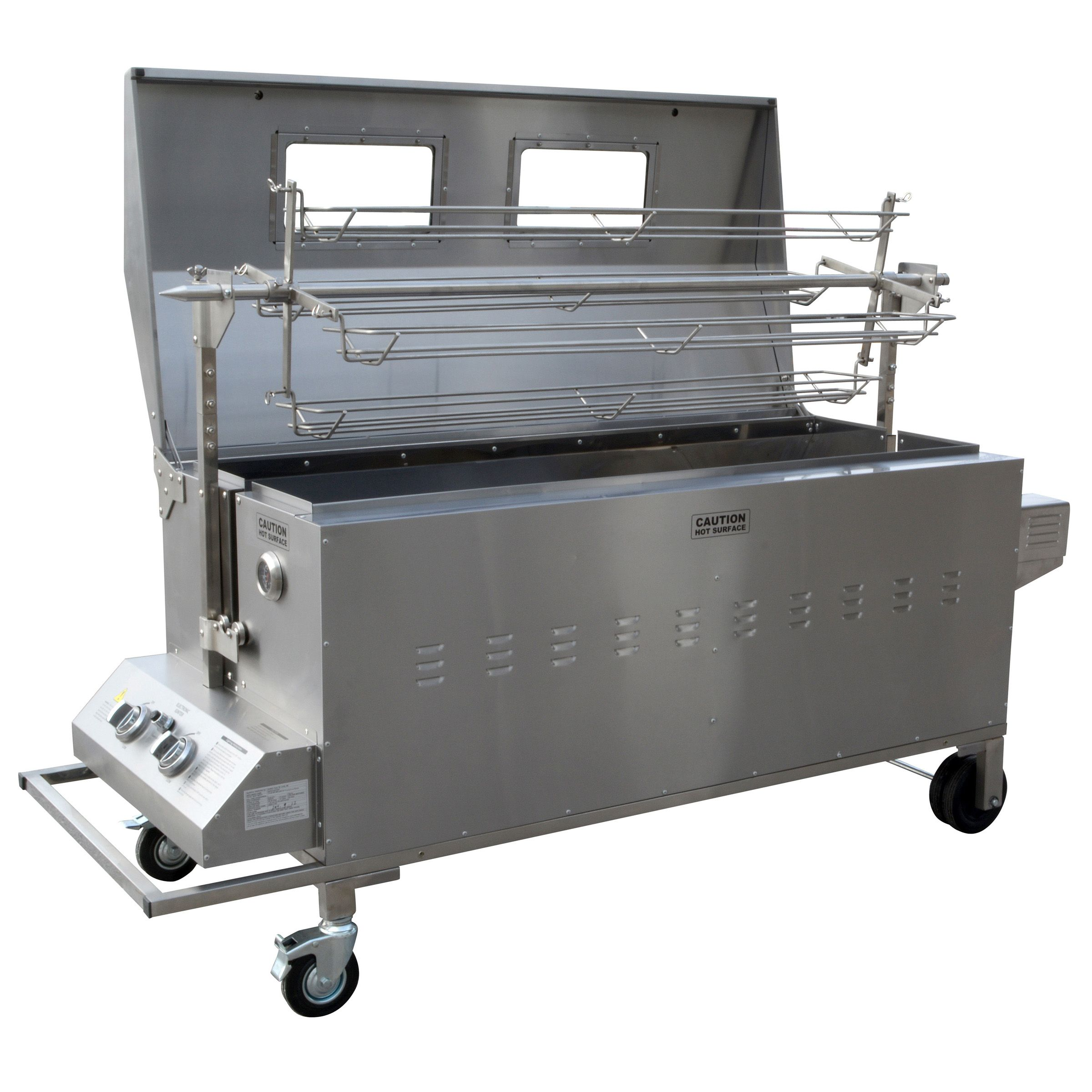 sportsman deluxe backyard pig roaster u2013 bproaster farm ranch