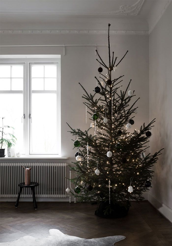 Christmas inspiration from Daniella Witte - Nordic Design